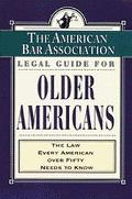 Legal Gde.f/older Americans