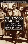Thurgood Marshall American Revolutionary