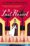 Last Resort A Mystery
