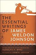 Essential Writings of James Weldon Johnson