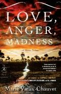 Love, Anger, Madness: A Haitian Triptych (Modern Library Classics)
