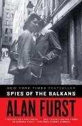 Spies of the Balkans : A Novel