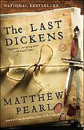 The Last Dickens: A Novel