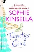 Twenties Girl a Novel
