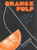 Orange Pulp Stories of Mayhem, Murder, and Mystery