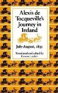 Alexis De Tocqueville's Journey to Ireland