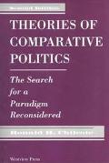 Theories of Comparative Politics The Search for a Paradigm Reconsidered