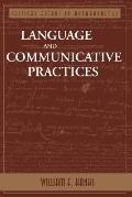 Language & Communicative Practices