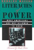 Literacies of Power What Americ