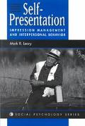 Self-Presentation Impression Management and Interpersonal Behavior
