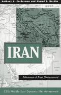 Iran:dilemmas of Dual Containment
