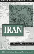 Iran:dilemmas of Dual Containment