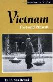 Vietnam: Past And Present, Third Edition