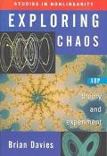 Exploring Chaos Theory and Experiment