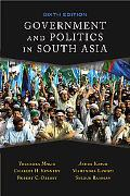 Government and Politics in South Asia