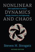 Nonlinear Dynamics and Chaos : With Applications to Physics, Biology, Chemistry, and Enginee...