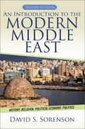 Introduction to the Modern Middle East : History, Religion, Political Economy, Politics