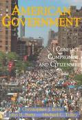 American Government Conflict, Compromise, and Citizenship