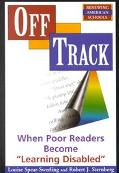 Off Track When Poor Readers Become