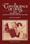 Convergence of Lives Sofia Kovalevskaia  Scientist, Writer, Revolutionary