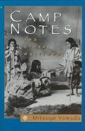 Camp Notes and Other Writings Mitsuye Yamada