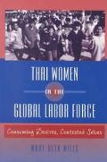 Thai Women in Global Labor Force