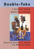 Double-Take A Revisionist Harlem Renaissance Anthology