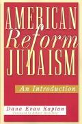 American Reform Judaism An Introduction