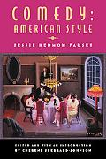 Comedy: American Style (Multi-Ethnic Literatures of the Americas ()