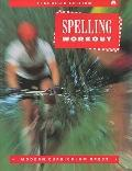 Spelling Workout (Teacher's Edition A) - Modern Curriculum Press