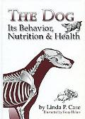 Dog Its Behavior, Nutrition, and Health