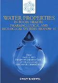 Water Properties in Food, Health, Pharmaceutical and Biological Systems: ISOPOW 10