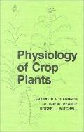 PHYSIOLOGY OF CROP PLANTS