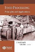 Food Processing Principles and Applications