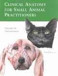Clinical Anatomy for Small Animal Practitioners