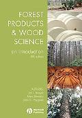Forest Products and Wood Science An Introduction