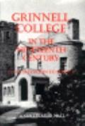 Grinnell College in the Nineteenth Century: From Salvation to Service
