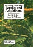 Self-Assessment Color Review of Reptiles and Amphibians (SELF-ASSESSMENT COLOR REVIEW SERIES)