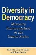 Diversity in Democracy Minority Representation in the United States