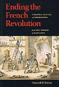 Ending the French Revolution