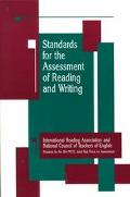 Standards for the Assessment of Reading and Writing