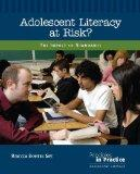 Adolescent Literacy at Risk?: The Impact of Standards