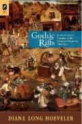 Gothic Riffs : Secularizing the Uncanny in the European Imaginary, 1780-1820