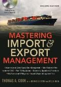 Mastering Import & Export Management