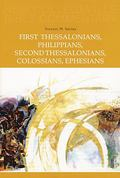 First Thessalonians, Philippians, Second Thessalonians, Colossians, Ephesians New Testament