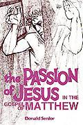 Passion of Jesus in the Gospel of Matthew