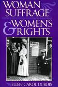 Woman Suffrage+women's Rights