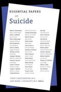 Essential Papers on Suicide
