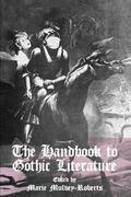 Handbook to Gothic Literature