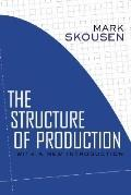 Structure of Production
